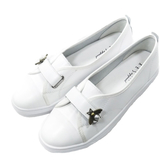 XES 甜心休閒鞋 白色
