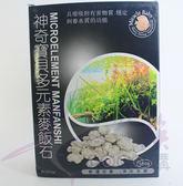 51-CC04 神奇寶貝 多元素麥飯石 500g