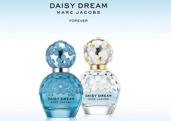 Marc Jacobs 雛菊 永恆之夢 女性淡香精 5ML香水分享瓶◐香水綁馬尾◐