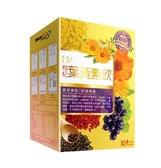 DV枸杞葉黃素飲-智利酒果10包