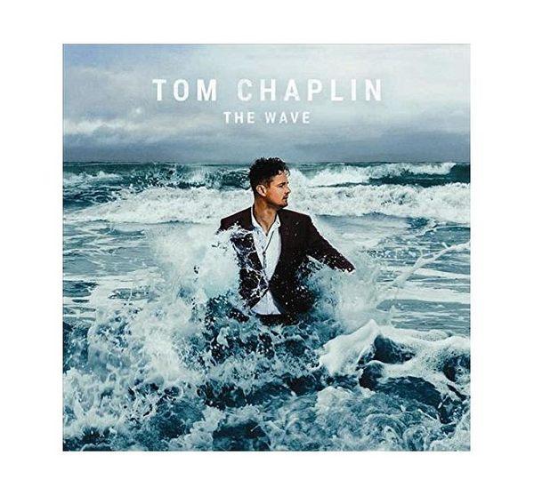 基音樂團主唱湯姆 人生浪潮 豪華精裝加值盤 CD (購潮8)