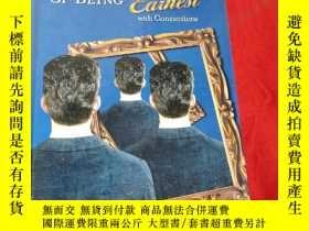 二手書博民逛書店The罕見Importance of Being Earnest with (大32開,硬精裝) 【詳見圖】Y