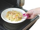 約翰家庭百貨》【AG670】簡便防滑隔熱手套 盤夾防燙指套 微波爐電鍋烤箱 隨機出貨