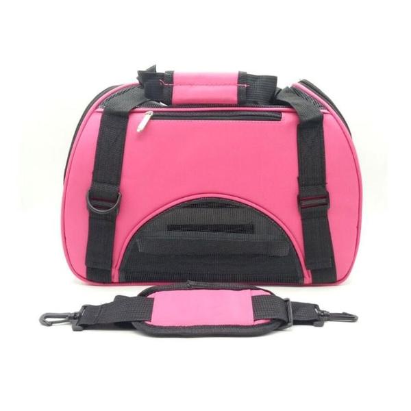 寵物包狗狗外出便攜包貓包側背手提寵物通用外出包貓咪包狗袋貓袋LX新品上新