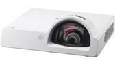 廣聚科技 Panasonic 國際牌PT-ST10U 短焦型投影機