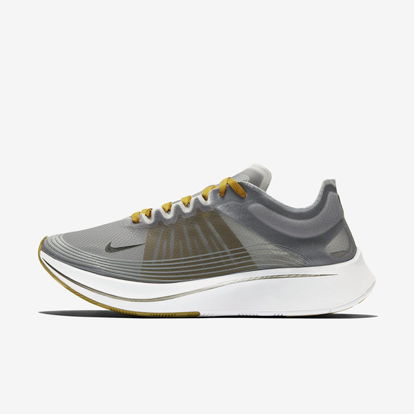 Nike Zoom Fly SP [AJ9282-003] 男鞋 慢跑 馬拉松 路跑 輕量 避震 貼合 訓練 氣墊 黑