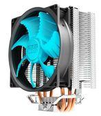 超頻三東海X3 CPU散熱器AMD INTEL775/115X電腦cpu散熱器cpu風扇【韓衣舍】
