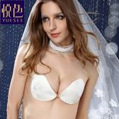 胸貼隱形文胸新娘小胸大碼胸貼上托薄款