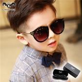 ※現貨韓國GRECHEL 【親子款-成人】古著感太陽眼鏡-4色【K508057-1】