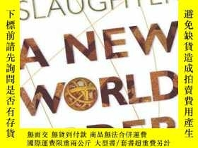 二手書博民逛書店A罕見New World OrderY256260 Anne-marie Slaughter Princeto