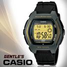 CASIO 手錶專賣店 卡西歐  HDD-600G-9A 男錶 電子錶 球面玻璃 防水100米 塑膠錶帶