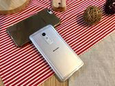 『手機保護軟殼(透明白)』HTC Butterfly 2 B810X 蝴蝶2 矽膠套 果凍套 清水套 背殼套 保護套 手機殼