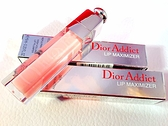 Dior 迪奧豐漾俏唇蜜6ml 色號#001 (全新正貨盒裝)【百貨公司專櫃貨】☆正品盒裝