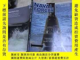 二手書博民逛書店NAVAL罕見FORCES SPECIAL ISSUE 2007