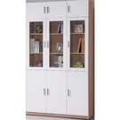 書櫃 TV-482-12 艾美北歐4尺高...