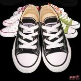 男童帆布鞋 2020年夏季新款兒童板鞋男童鞋學生透氣運動鞋軟底【快速出貨】