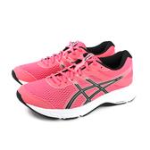 亞瑟士 ASICS GEL-CONTEND 6 慢跑鞋 粉紅色 女鞋 1012A570-701 no418