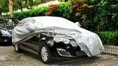 汽車車衣 跨境專供 外貿出口 通用汽車車衣 汽車罩 防曬車衣 防塵罩 車衣 卡菲婭