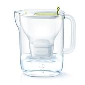 [淨園] 德國 BRITA Fill&enjoy Style 純淨濾水壺(萊姆綠色) (內含一支濾芯)