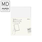 MD Notebook(S)透明保護套【Midori】