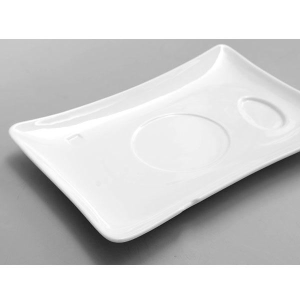【Luzerne】陸升瓷器 Concord  31.5cm 長方取盤 /CC3014032