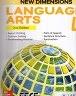 二手書R2YB《NEW DIMENSIONS LANGUAGE ARTS 4 2
