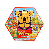 LOTTE 小熊餅 芒果口味 7包x19.5g ◆86小舖 ◆