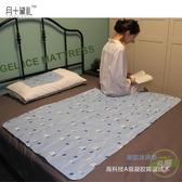 冰墊 夏季降溫凝膠冰床墊冰墊水席涼席水墊涼墊雙人冰床墊學生宿舍單人-限時88折起