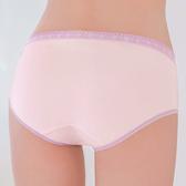 【瑪登瑪朵】低腰寬邊三角褲M-XL(甜漾粉)(未滿3件恕無法出貨,退貨需整筆退)