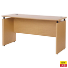 ◆電腦桌 LAVORO 140 LBR NITORI宜得利家居