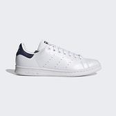 Adidas Stan Smith [FX5501] 男鞋 運動 休閒 經典 穿搭 愛迪達 復古 低筒 史密斯 白 深藍