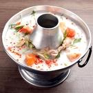 ㊣盅龐水產◇鮮乳酪火鍋湯底◇300g±5...
