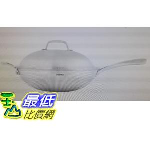 [COSCO代購] W120153 膳魔師饗藝不銹鋼單柄炒鍋 36 公分 含蓋