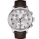 T1166171603700 TISSOT天梭Chrono XL韻馳系列經典計時腕錶