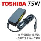 TOSHIBA 高品質 75W 變壓器 ...