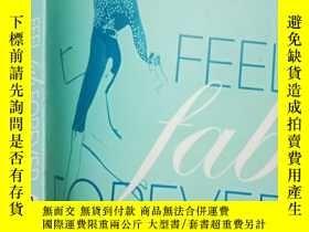 二手書博民逛書店feel罕見fab foreverY12498
