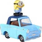 日本Tomica多美 R03 Minion/StuartXLucy's Car黃色小兵/小小兵 夢想車【JE精品美妝】