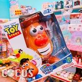 Hasbro 孩之寶 蛋頭先生 玩具總動員4 胡迪 巴斯光年 公仔 玩具擺飾 胡迪款 COCOS FG680