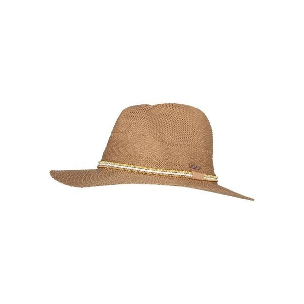 PROTEST 女 草帽 (椰子色) PLUM HAT