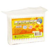 康棉螺旋型紙軸棉棒補充包200支/包