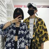 防曬衣 日式和服外套男女原宿BF日系古著和風日系軟妹浴衣學生開衫防曬衣 曼慕衣櫃