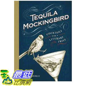 2019 美國得獎書籍 Tequila Mockingbird: Cocktails with a Literary Twist