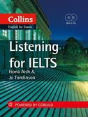 Collins English for Exams: Listening for IELTS (+2CD)