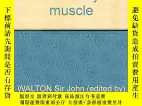 二手書博民逛書店Disorders罕見of Voluntary MuscleY3