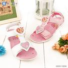 童鞋城堡-偶像學園 質感低調 舒適軟中底...