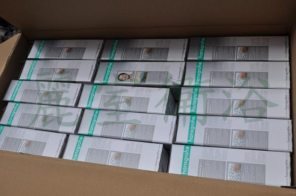 【麗室衛浴】德國 HANSGROHE 28562 Crometta 85 Vario 手拿2段出水蓮蓬頭 工地多訂~數量有限 售完為止!!