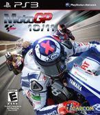 PS3 MotoGP 10/11 世界摩托車錦標賽 10/11(美版代購)