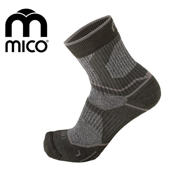 MICO Coolmax Trekking Corta Sock健行襪3058 / 城市綠洲 (義大利、越野、襪子、多功能)
