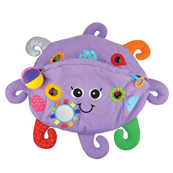 K's Kids 奇智奇思~章魚造型寶寶球池組-SB00423