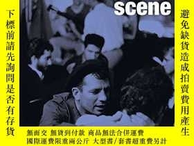 二手書博民逛書店The罕見Beat SceneY360448 Burt Glinn Reel Art Press ISBN:9